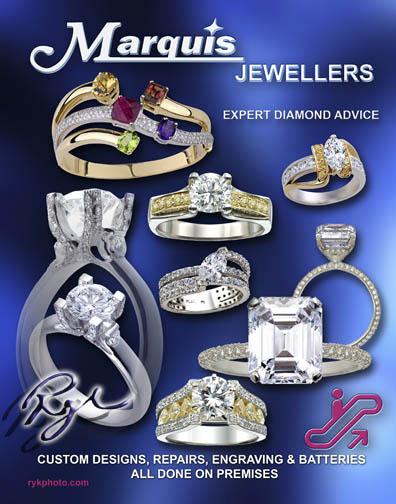 Jewelery Poster